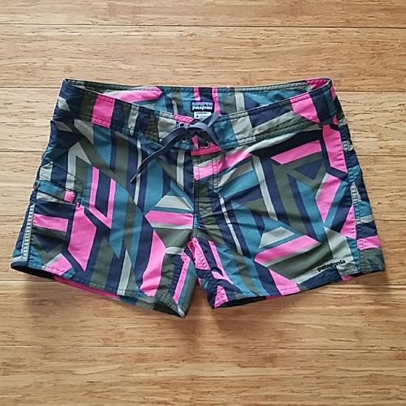 189862bb12d Women's Patagonia Board Shorts. M_5b451ec304e33d5a93a07417